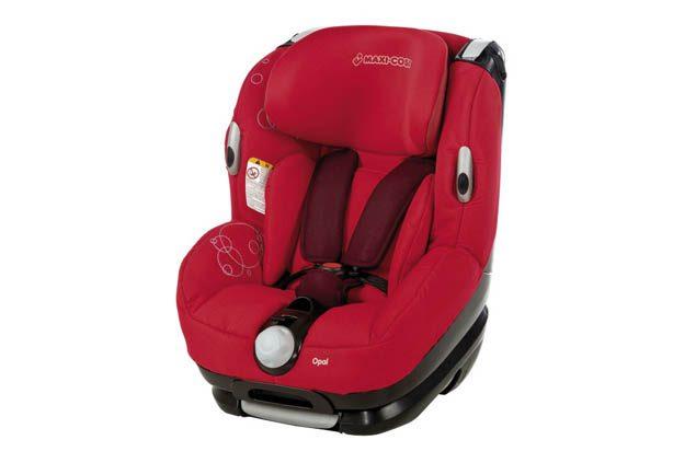 Maxi-Cosi Opal car seat - Car seats