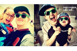 mcflys-tom-fletcher-and-baby-buzz-wear-matching-outfits_55464