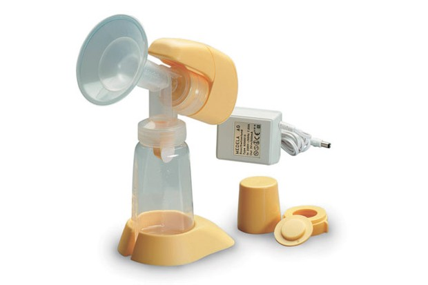Medela Freestyle Breast Pump With Calma - Breast Pumps -3088