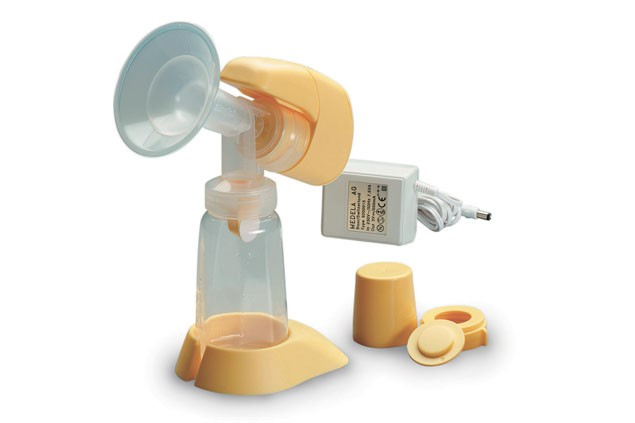 Medela Mini Electric Breast Pump Breast Pumps Feeding