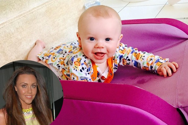 michelle-heatons-son-aj-cuts-first-tooth_61469