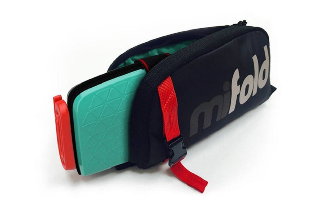 Mifold in carry bag