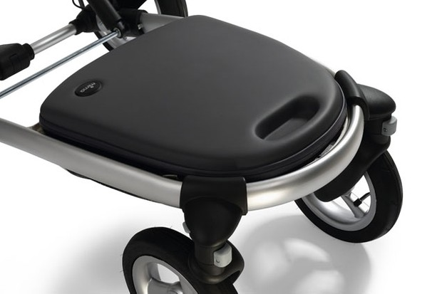 Wonderbaarlijk Mima Kobi buggy - Twins & tandems - Pushchairs - MadeForMums RA-66