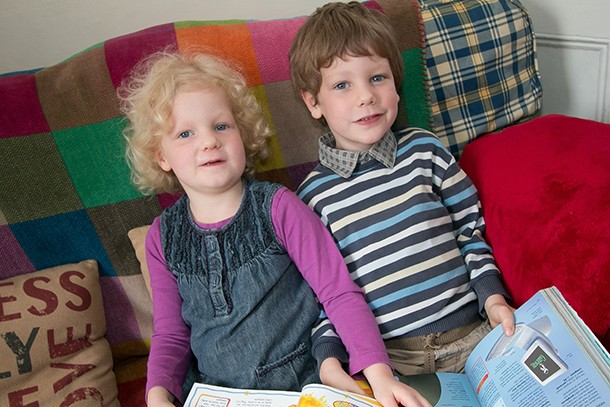 4 year old becomes youngest member of UK's Mensa