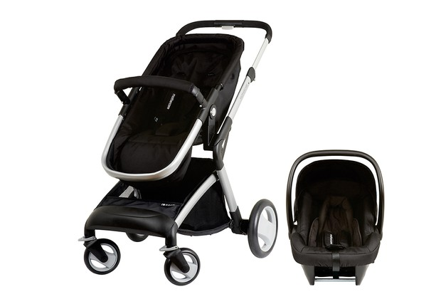 e5203e2545c2 Mothercare Roam Travel System - Travel systems - Pushchairs ...