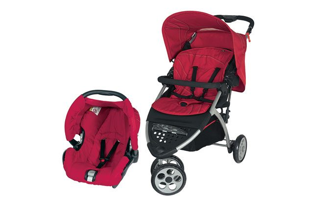 Madeformums Travel Systems Wheeler Pushchairs Mothercare Vesta 3 qzpUVSM