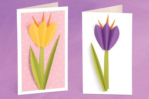 How To Make A Mother S Day Card Madeformums