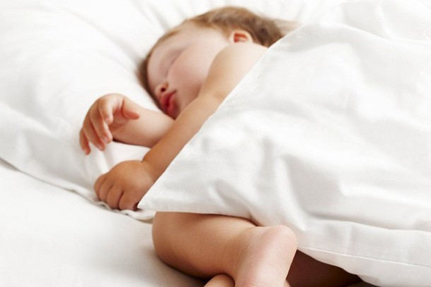 When To Move Your Toddler From A Cot To A Bed Madeformums