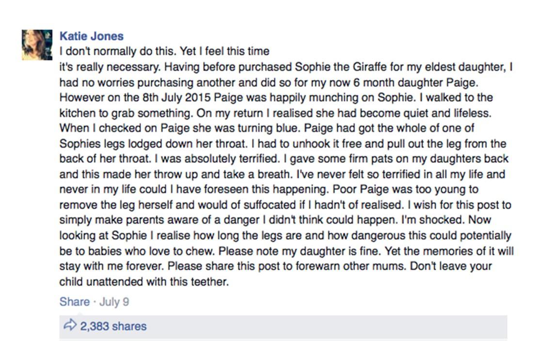 mum-claims-her-baby-choked-on-sophie-la-girafe_128397