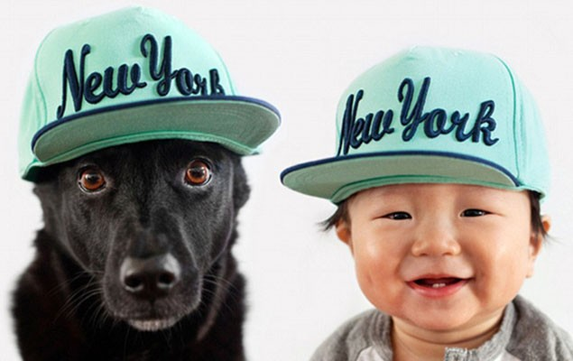 mum-takes-matching-portraits-of-dog-and-baby-pics_53508