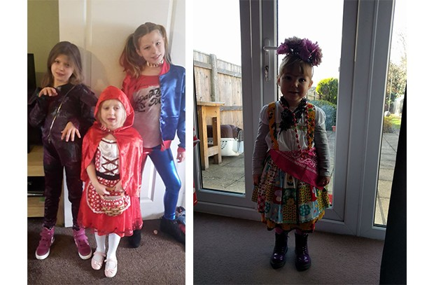 What Are Other Mums Doing For World Book Day Madeformums
