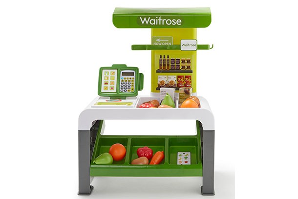 waitrose mini supermarket