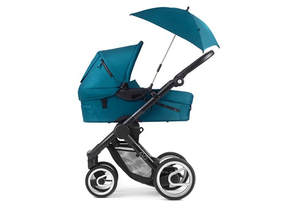 f2635a8c689 Mutsy Evo - Pushchairs & prams - Pushchairs - MadeForMums