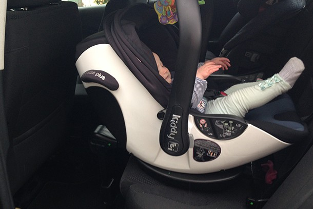 How Long Should A Newborn Sit In A Car Seat Madeformums