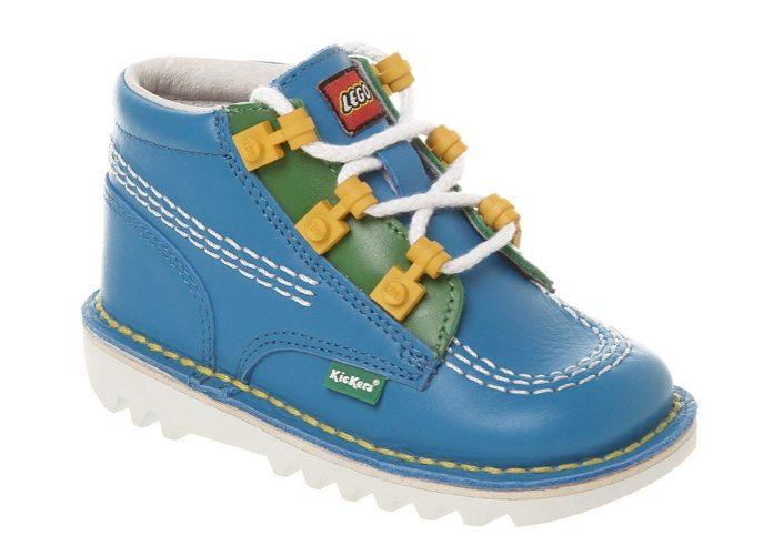 Nursery essentials - super shoes for