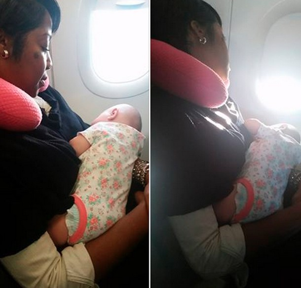 one-womans-amazing-kindness-to-a-struggling-mum-on-a-plane_132739