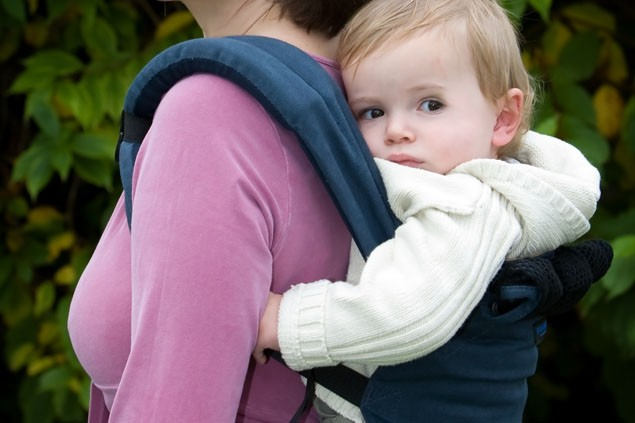 Patapum Baby And Toddler Carriers Baby Carriers Carriers