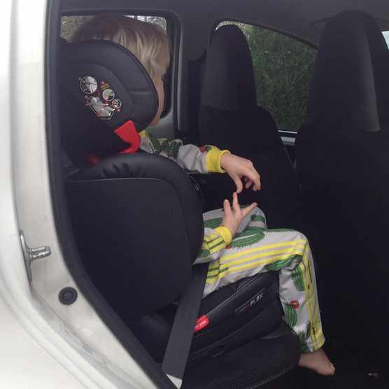 Child Booster Car Seat Laws 2019 What You Need To Know