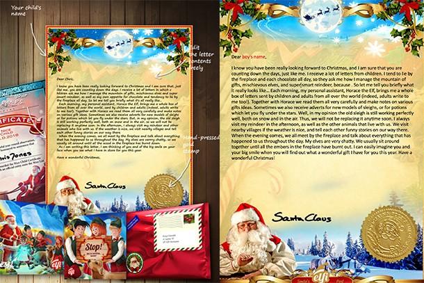 Last Dates For Santa Letters 2020 Madeformums