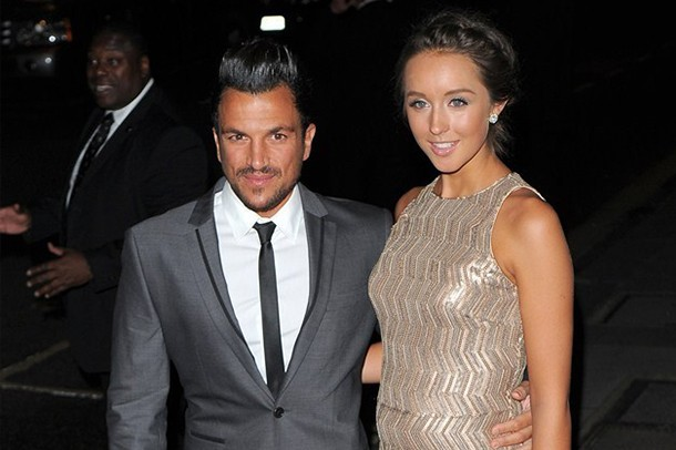 Peter Andre And Emily Macdonagh Pregnant With Second Child Madeformums