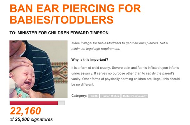 petition-calls-for-baby-ear-piercing-ban_126738