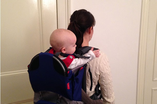 6f8f26d2416 Phil   Teds Parade Child Carrier - Baby carriers - Carriers   slings ...