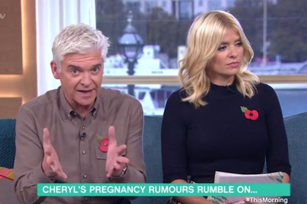 phillip-schofield-why-didnt-the-one-show-ask-cheryl-if-shes-pregnant_165697