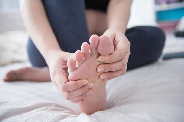 Tingling in hands and feet during pregnancy - MadeForMums