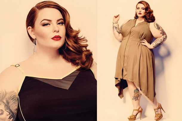 plus-size-model-tess-holliday-shares-28-week-bump-pic-to-silence-body-shamers_147308