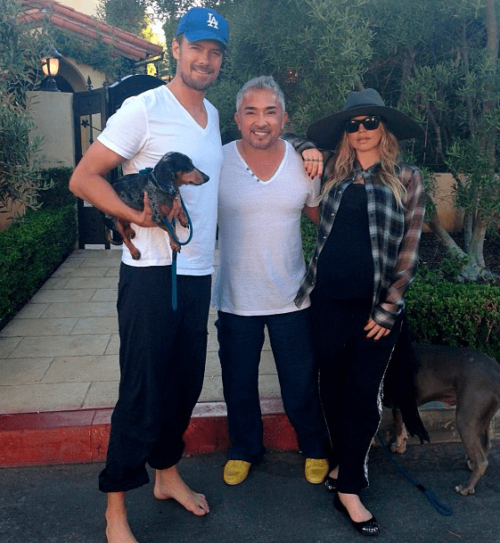 pregnant-fergie-enlists-dog-whisperer-to-prepare-pooch-for-new-addition_49421