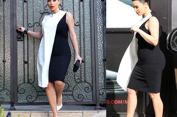pregnant-kim-kardashian-stuns-in-black-and-white_45242