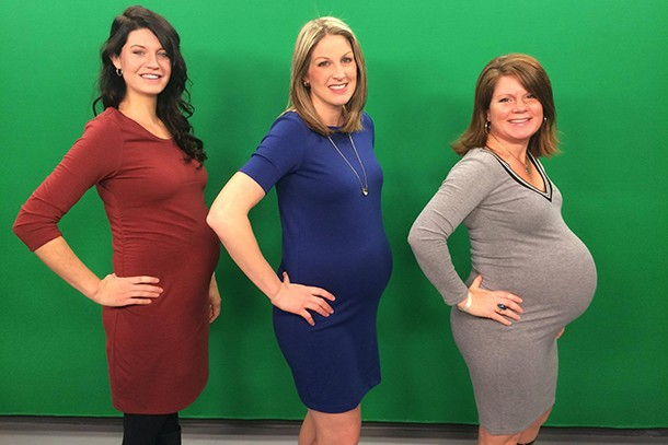 pregnant-weather-presenter-fight-back-at-bump-bullies_136391
