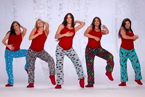 pregnant-women-twerk-in-new-kmart-christmas-ad_81545