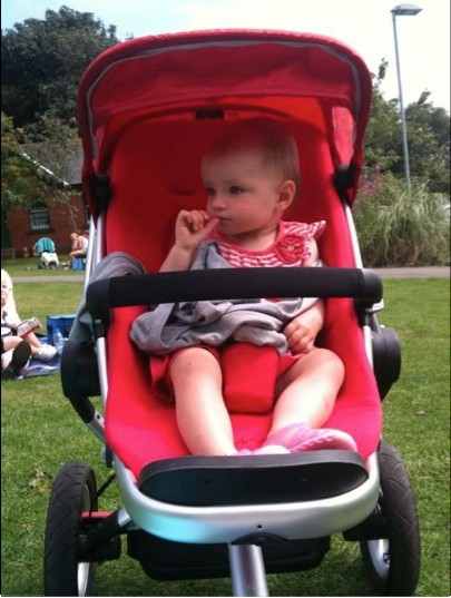 Quinny Buzz - why mums love this buggy so much - MadeForMums