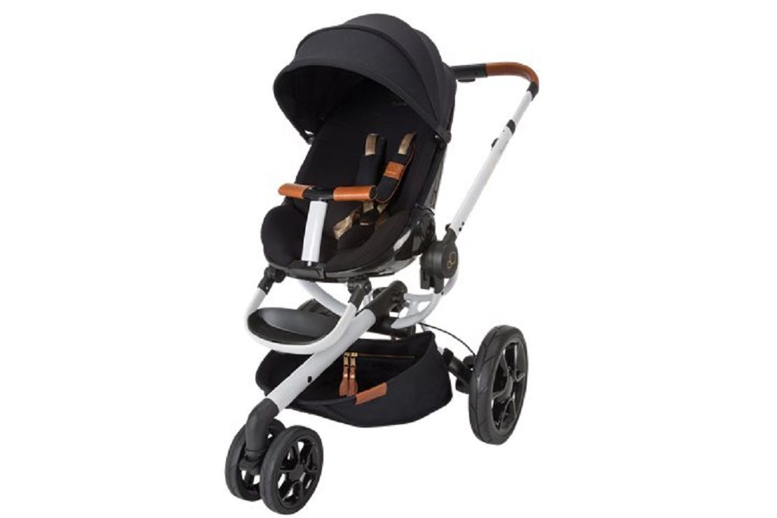 Shop for Baby Parasol Compatible with Out N About Stroller Buggy Pram Black