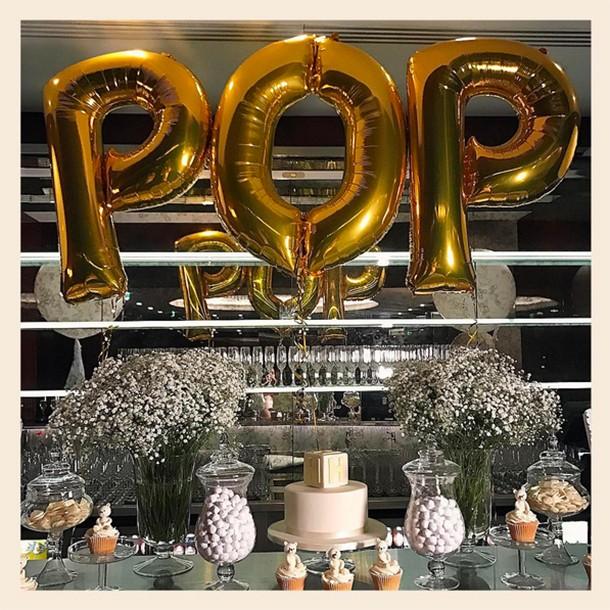 rochelle pop balloons