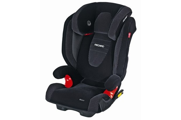Are Recaro Seats Comfortable