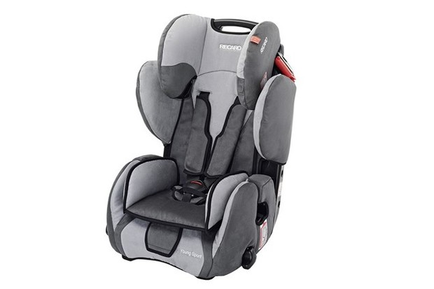 Recaro Young Sport Hero Car Seats From 9 Months Car