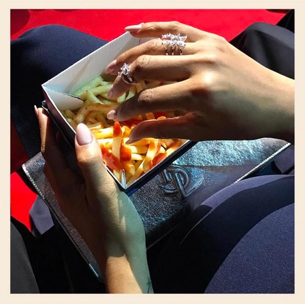 rochelle fries