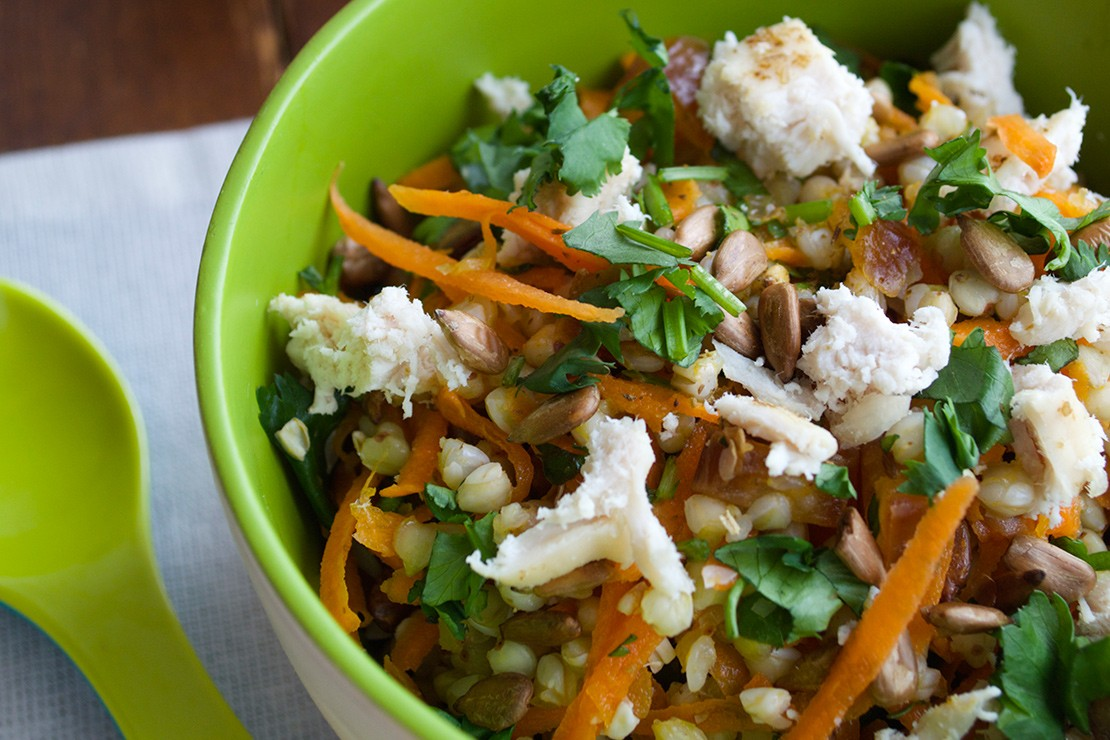 salad-for-babies-chicken-carrot-date-and-buckwheat_83578