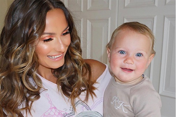 sam faiers and rosie