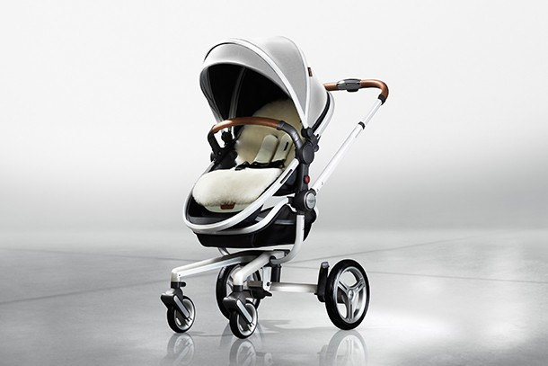 New 3 000 Silver Cross Surf 2 Aston Martin Edition Buggy Made For Mums Madeformums