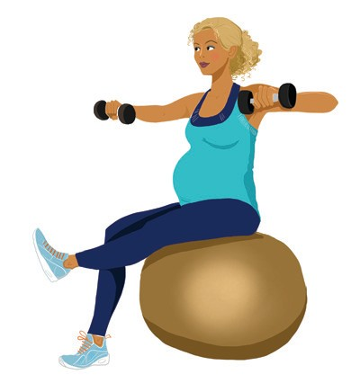 simple-pregnancy-exercises-to-do-at-home_73446