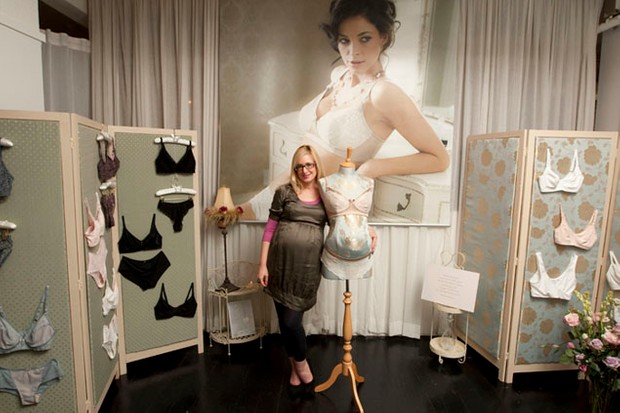 bf4829fd8a SNEAK PREVIEW  Mamas and Papas new lingerie collection! - MadeForMums