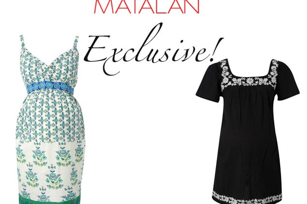 d376f026f7f30 SNEAK PREVIEW - Matalan maternity collection! - MadeForMums