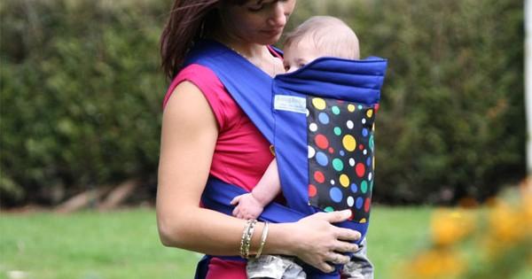 c85ad67b955 SnugBaby sling - Baby slings - Carriers   slings - MadeForMums