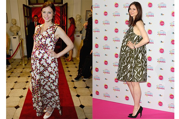 sophie-ellis-bextors-baby-bump-couldnt-look-more-different-in-these-dresses_132976