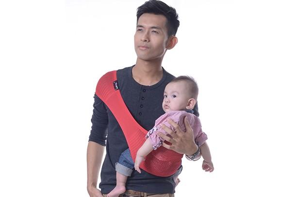 6d8c886c802 Suppori sling - Baby slings - Carriers   slings - MadeForMums
