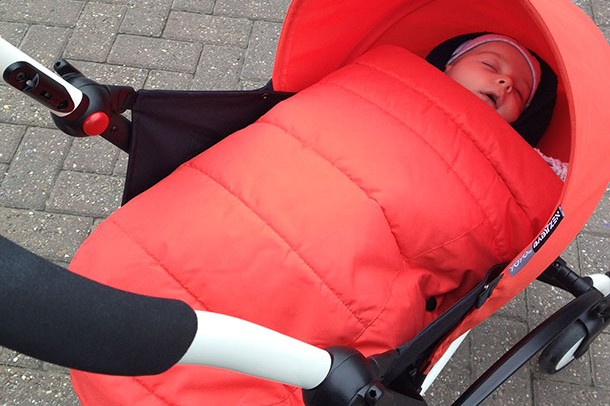 the best strollers that can be used with carrycots 183710 b2f8b42