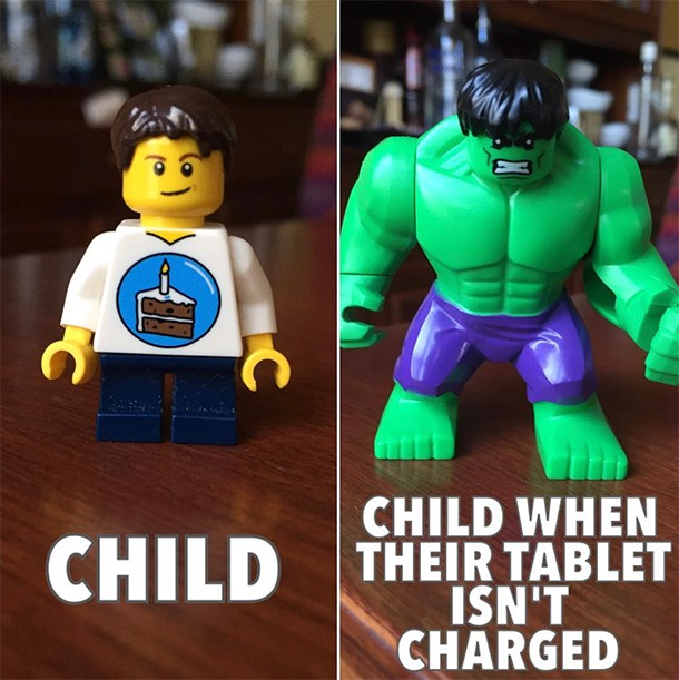 LEGO parenting memes we can really relate to - MadeForMums